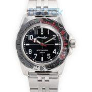 Russian Automatic Watch Vostok Amphibian 2415 / 110647
