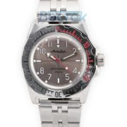 Russian Automatic Watch Vostok Amphibian 2415 / 110649