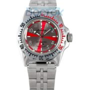 Russian Automatic Watch Vostok Amphibian 2415 / 110651