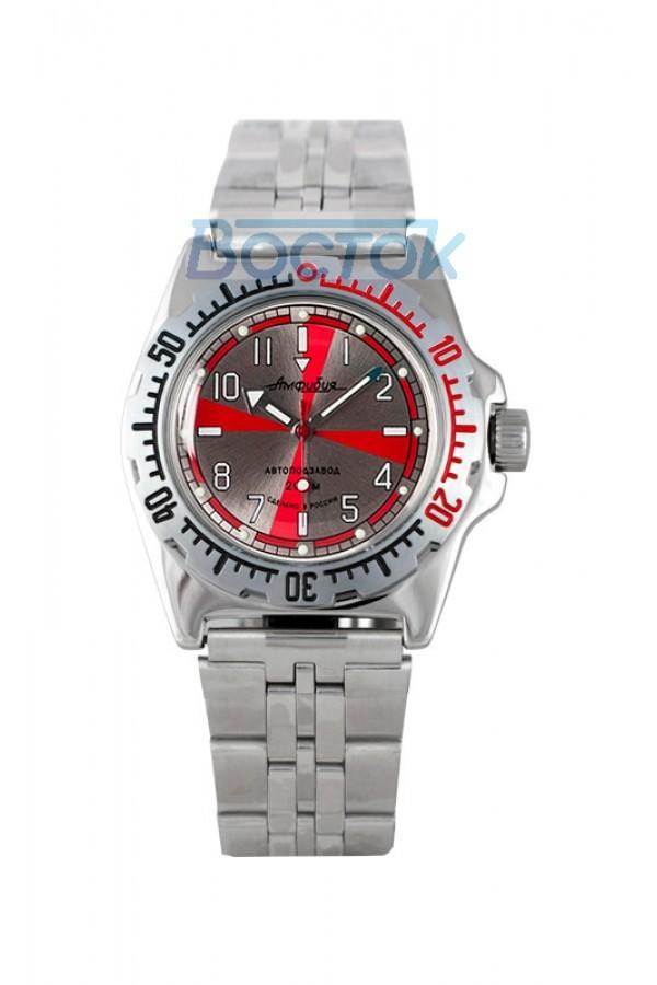 Russian Automatic Watch Vostok Amphibian 2415 / 110651