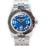 Russian Automatic Watch Vostok Amphibian 2416 / 110902
