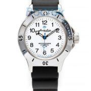 Russian Automatic Watch Vostok Amphibian 2415 / 120813