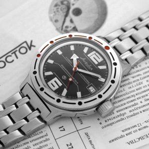 Vostok Amphibia, 420370