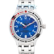 Russian automatic watch VOSTOK AMPHIBIAN 2416 / 420379