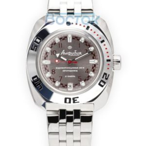 Russian automatic watch VOSTOK AMPHIBIAN 2416 / 710448