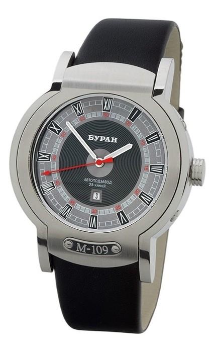BURAN M-109 AUTOMATIC WATCH ETA 2671 / 3051735