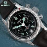 Russian Watch BURAN 3133/6501575