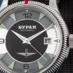 Russian Poljot BURAN Automatic Watch 2824 / 6503721