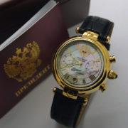 chronograph_Poljot_3133_PRESIDENT_PUTIN_Perl2_3