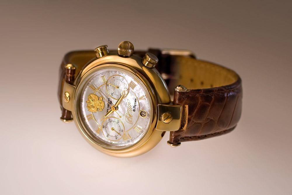 Купить часы Президент в Москве