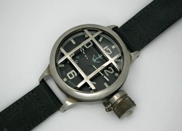 """RUSSIAN DIVER WATCH """"ANCHOR"""""""