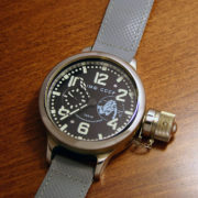 """RUSSIAN DIVER WATCH """"MILITARY DIVER"""""""