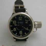 Russian Diver Watch Submarine