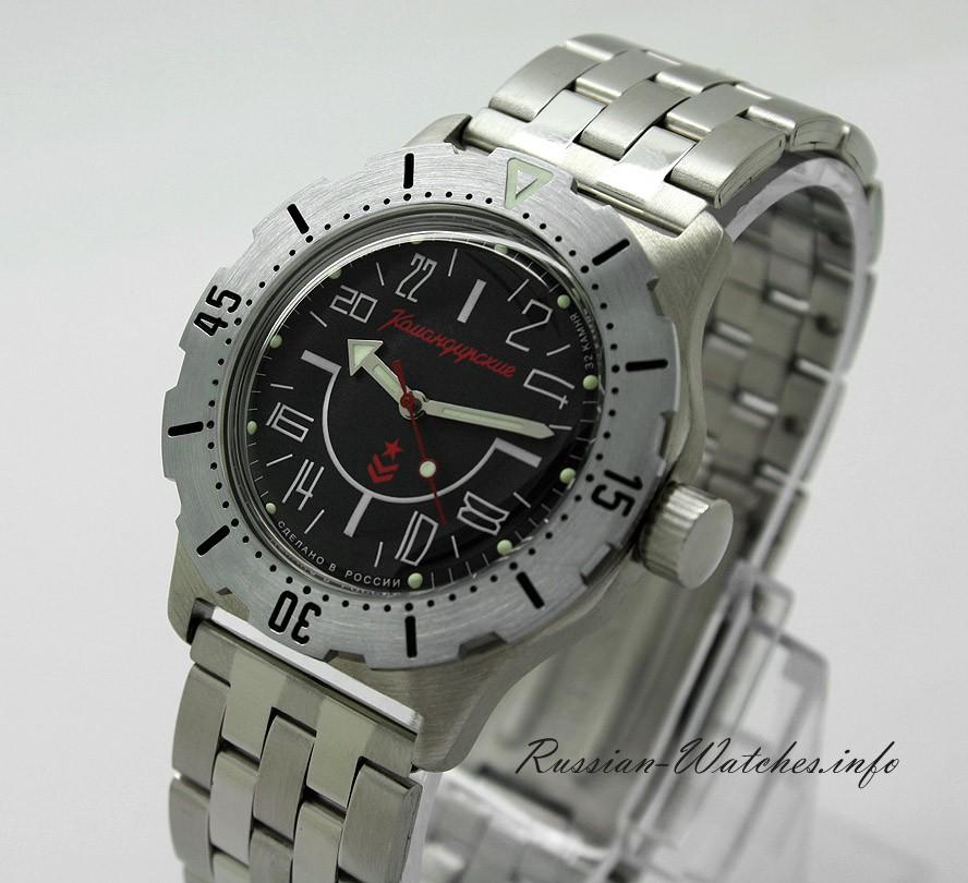 Часы Восток 350623 Часы Ника 1024.0.1.52