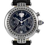 MOSCOW CLASSIC Poljot 31681 Chronograph Watch - Russian President Putin