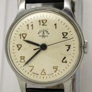 Soviet mechanical watch Pobeda Moscow Kirova 1955
