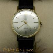 Russian Vintage Watch Poljot 2209 De Luxe NOS
