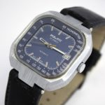 Russian POLJOT 2616.2H mechanical automatic watch USSR 1976