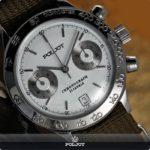 poljot watches, poljot watch, poljot 3133