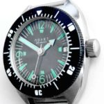 Poljot Amphibia, Diver Automatic Watch USSR 1980s