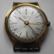 Russian Vintage Poljot COSMOS Mechanical Automatic Watch USSR