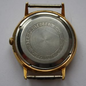 Poljot Automatic, Cosmos watch USSR 1970s