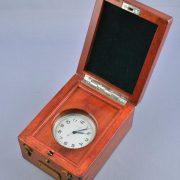 Russian Poljot Naval Marine Desk Watch Chronometer USSR