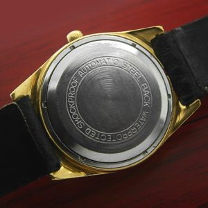 Soviet Vintage Mechanical Automatic Orbita Kirova Watch USSR