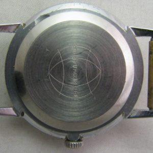 Russian mechanical watch Raketa 2603 USSR 1960s