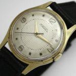 Russian mechanical watch RAKETA 2609 USSR 1968