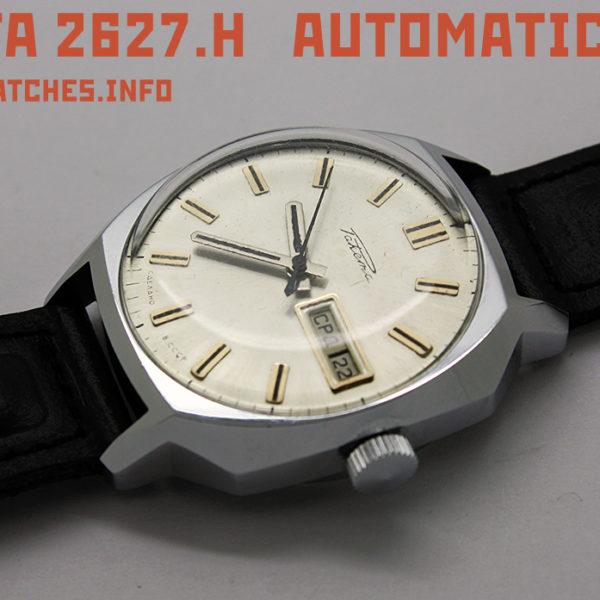Raketa 2627 Automatic Watch