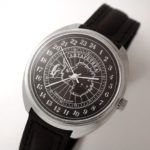 Russian watch with 24 hour dial Raketa Antarctic