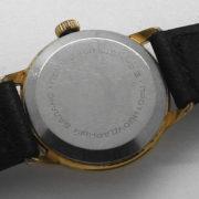 Soviet Vintage RAKETA 2609.1 Baltika Mechanical Watch