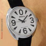 Raketa Big Zero, Russian watch