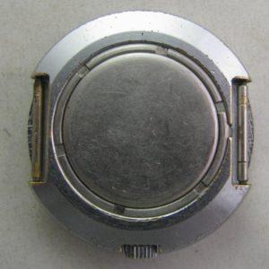 Soviet mechanical watch RAKETA Olympic Games Moscow 1980 USSR
