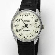 Soviet quartz watch RAKETA USSR 1984