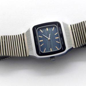 Russian RAKETA 2356 Quartz Watch USSR