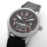 russian watch poljot aviator gromov