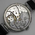 Soviet mechanical watch SALUT USSR 1949