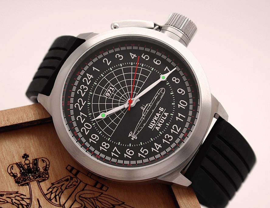 Магазин старинных и винтажных часов tfmwatch.