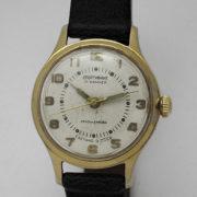 Soviet mechanical watch Sportivnie Kirova USSR 1958