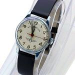 Soviet Vintage Sturmanskie Gagarin Kirova Air Force Military Watch 17 jewels
