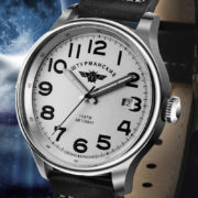 Russian Automatic Watch STURMANSKIE SPACE PIONEERS 2416 / 2345338