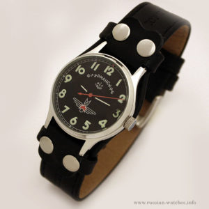 poljot sturmanskie 2416 gagarin russian watch