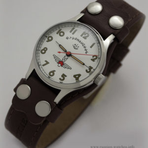sturmanskie gagarin russian watch