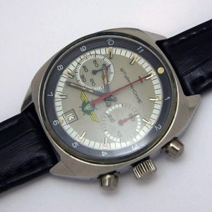 Poljot Sturmanskie Chronograph USSR 1990