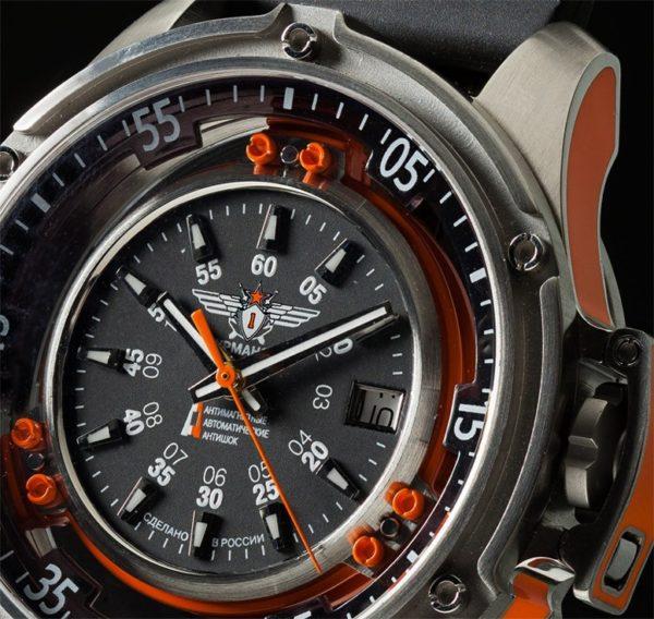 Sturmanskie MARS Cosmonaut Watch 2824-2/3375861