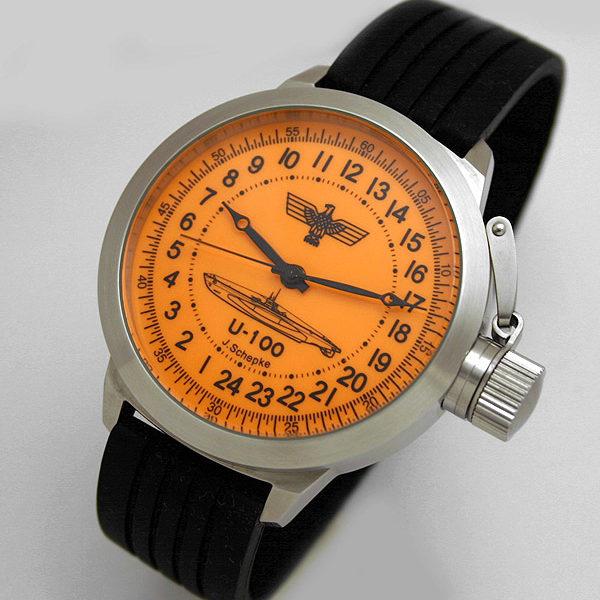 Настольные часы Howard Miller 645-187 Chronometer