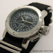 russian 24-hours watch german submarine u-47