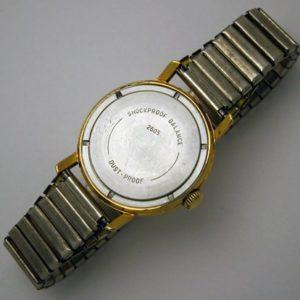 Soviet Vostok 2605 mechanical watch USSR 1969
